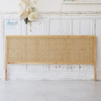 Rattan Headboard Rattan Bed Head For Bed Room From Vietnam