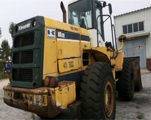 good and cheap Used KAWASAKI KLD85Z Wheel loader from Japan