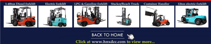 FLIFT 2.5 ton nissan engine new gasoline forklift price