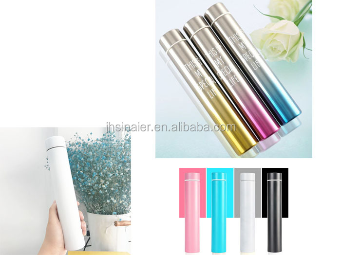 Good Quality Leakproof Wholesale Insulated Drinking Water Bottle