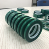 Green Tape/PET high temperature masking tape