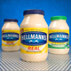 MAYONNAISE FOR SALE / HELLMANNS MAYONNAISE