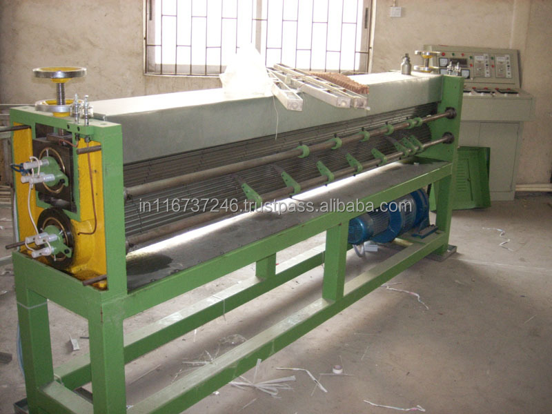 Cellulose Honeycomb Evaporative Cooling Pad Production Line Machines