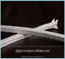Superior Quality For Export Glass Fiber Square Braided Rope