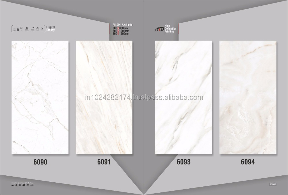 calacatta porcelain tile,kajarra floor tiles ceramic 6093