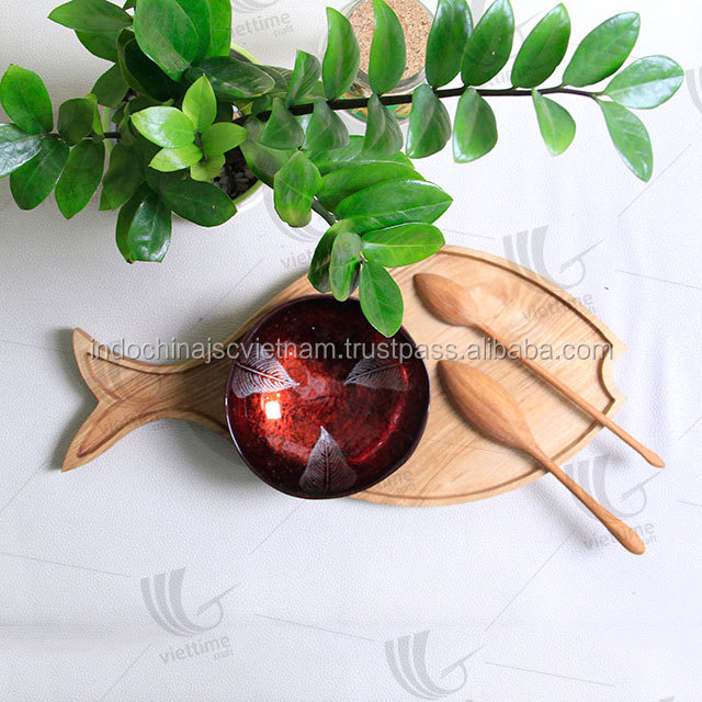 High quality coconut bowls wholesale the cheapest