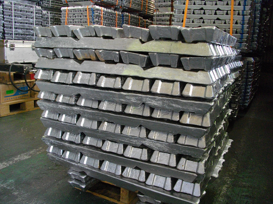 Pure Lead Ingot/Pb Ingot 99.994% Hot sale