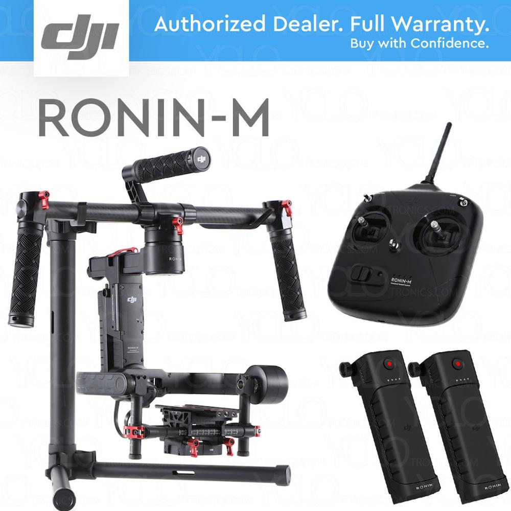 Wholesale Price DJI OSMO RAW Combo Stabilizer With 3-Axis Gimbal