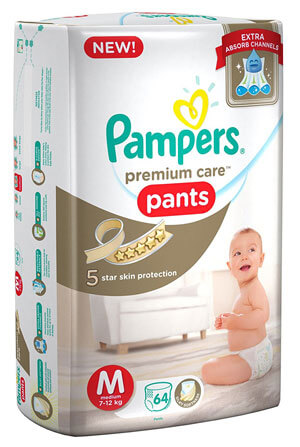 OEM DISPOSABLE PAMPERS  BABY DIAPER