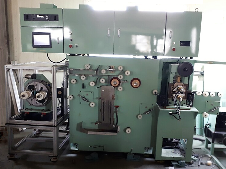 106mm diameter rolling mill for FFC