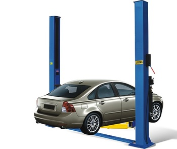 Factory Direct Supply Two Post Car Lift