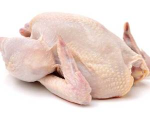 QUALITY HALAL WHOLE FROZEN CHICKEN FROM BRAZIL