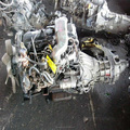 USED JAPANESE CAR DIESEL ENGINE TOYOTA 3L FR AT 4WD