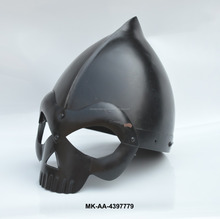 Hot Selling Antique Warrior Helmet