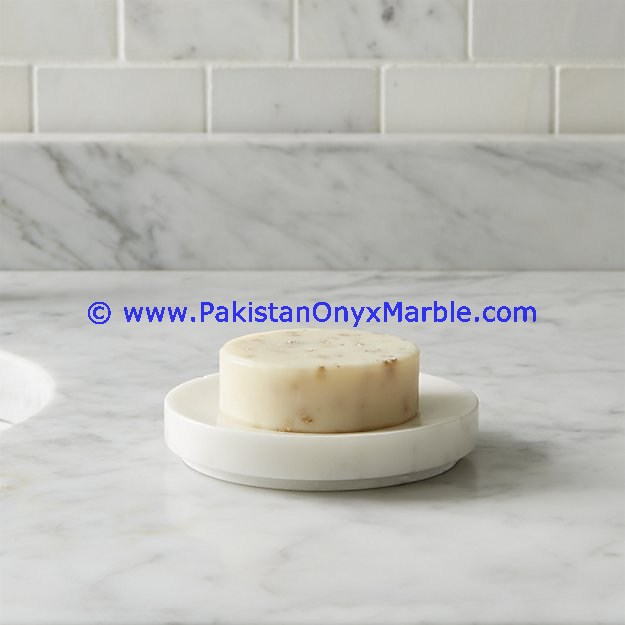 wholesaler supplier of onyx marble soap dishes holders traditional white red black gray beige bathroom accessories home decor