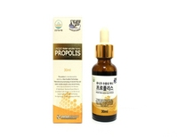 Unique Water soluble Honey Propolis