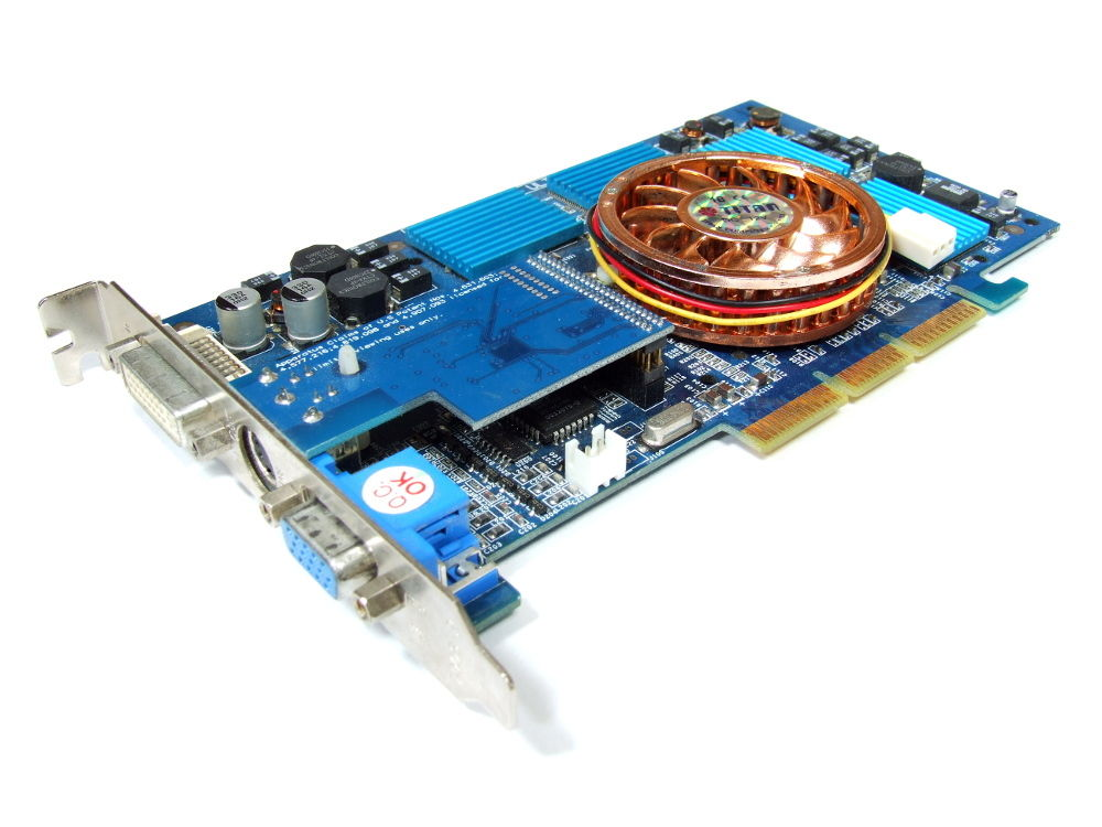 Hercules 3D Prophet II Ultra 64MB AGP GeForce2 Ultra VGA Video Graphics Card 631