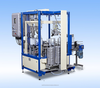 AF FULLY AUTOMATIC VISCOUS LIQUID WEIGHT FILLING MACHINE
