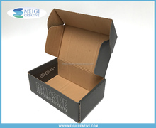 Corrugated mailer box, Printed corrugated shipping box, ROTI box