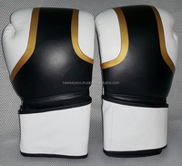 Manufacturer Artificial Leather Cheap Custom Printed Design Your Own boxing gloves manufacture by Hawk Eye Co.