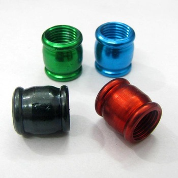 anodized smoking pipe parts