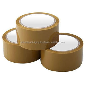 BOPP Adhesive Carton Sealing Packing Tape