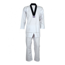High quality custom/poomsae taekwondo uniform with custom logo