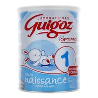 Guigoz Baby Milk Powder For Export