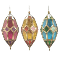 Moroccan Decorative Hanging Lantern