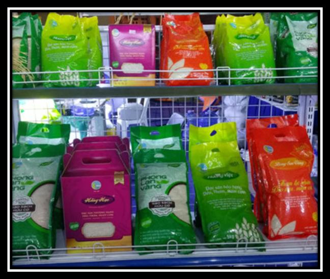 BEST CHOICE- FRAGRANT RICE 5% BROKEN AT WWW.TIGIFOODCO.COM