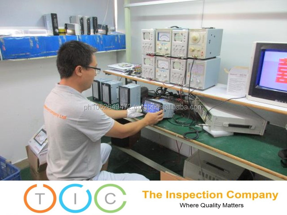3rd Party Inspection service Myanmar quality control Tablet