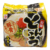 japanese wholesale products reasonable and popular Japanese Tonkotsu Ramen Noodles x 5 servings