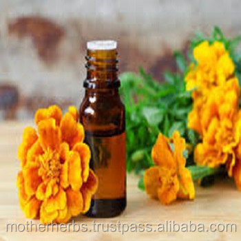Natural Tagetes Oil Exporter