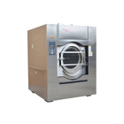 professional washing machine 50kg/100kg capacity commercial washer extractors