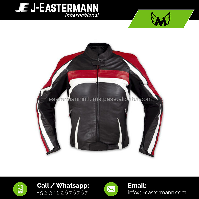 Cheap Price Ladies Fitted Motorcycle Racing Jacket