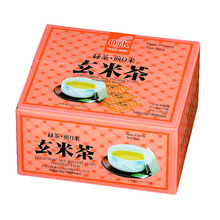 Japanese Tea Brands Genmai-cha 50 Bags Green Tea Leaves Price