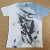 Blank Custom Sublimation T Shirt Tee