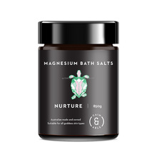 NURTURE Frankincense & Rose Magnesium Bath Salt