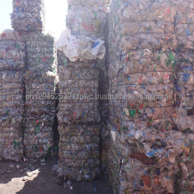 PET Bottle Plastic Waste/PET Bottle Plastic