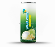Good Quality Frozen Coconut Juice With Pineapple Flavor In Can 320ml