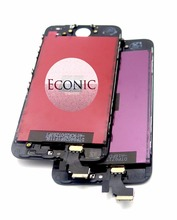 [ECONIC] lcd screen for iphone 5 touch screen assembly with digitizer, lcd for iphone 5G