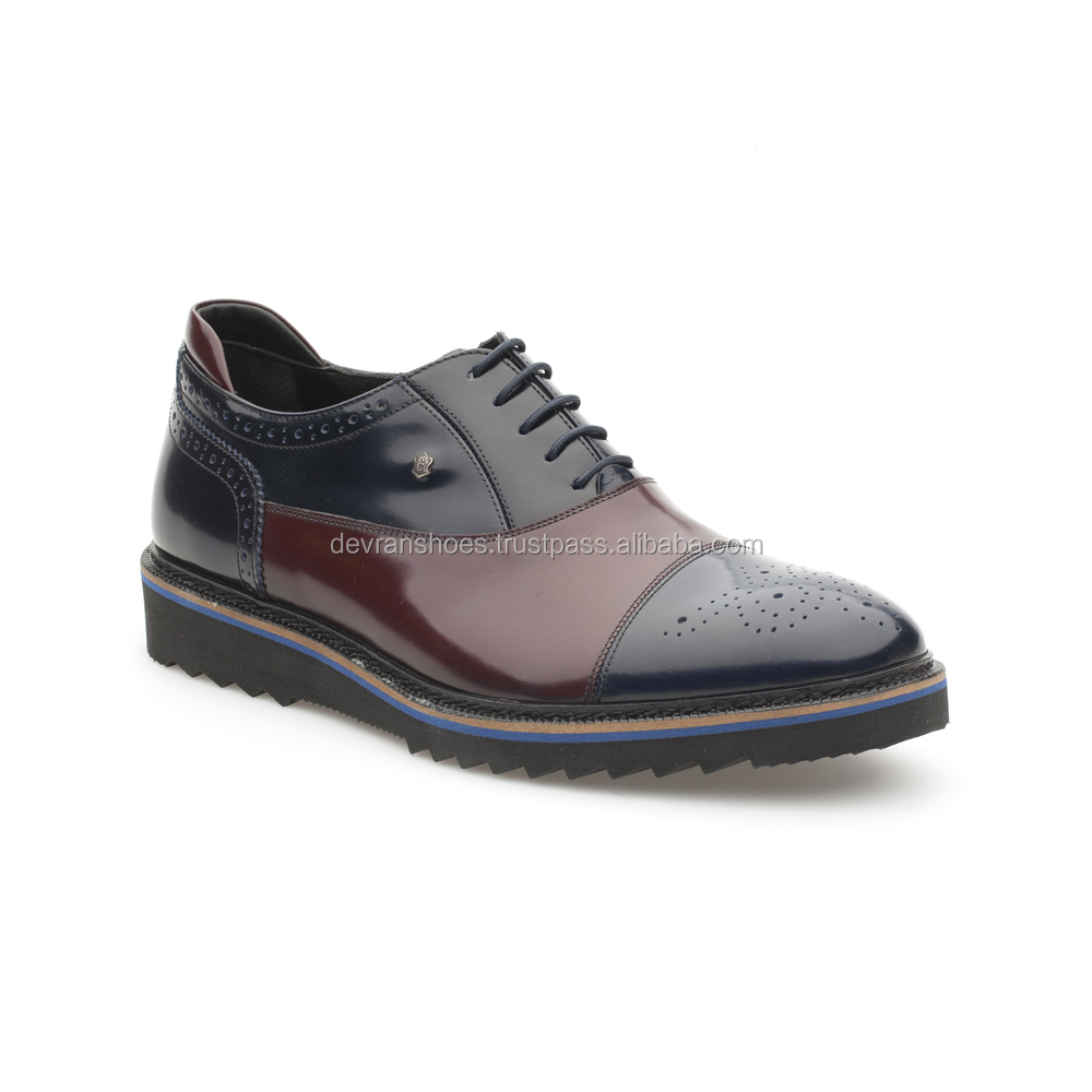 Casual Eva Comfort Oxford Design Men Shoes