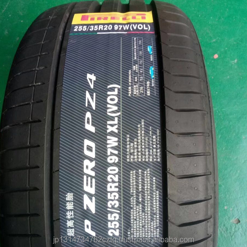 Good sale care tire FIRELLI