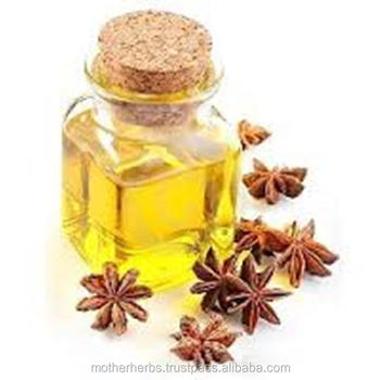 Star Anise Oil / Aniseed Oil / Pimpinella Anisum Oil