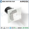 Aircol Spring Light - Ceiling Type Extract Fan with Led Light
