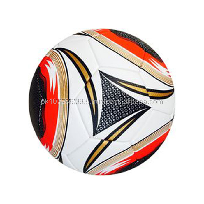High Quality New Style Pakistan Club Ball Manufacture