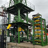 Concrete Mixing Plant, Block Brick Machine, Curbstone Machine | Mobile | Economic | No Pallet | Quality | COMPACT Diamond 8.1