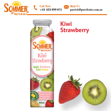Fruit Juice Strawberry Concentrate Drink Available for Bulk Sale