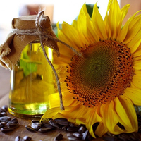 Grade AA High Quality Refined Sun Flower Oil 100%