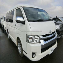 2014 Toyota Hiace (right)